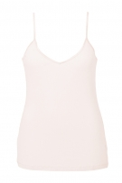 Wool Silk 2-Way Camisole