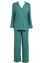 Piped Modal PJ Set